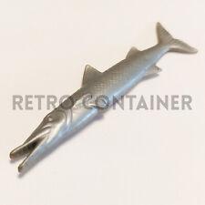 HASBRO GI JOE G.I. JOE Weapons & Parts - 1990 Undertow v1 - Barracuda Animal