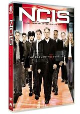 Boxing NCIS DVDs