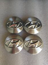 HYUNDAI WHEEL CENTER CAP HUB CAPS ONE SET OF 4 OEM 52960-3S120YF #11