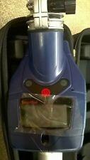 Agatec SmartRod digital laser receiver and staff