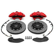2016 2017 Camaro Genuine GM 6 Piston Front Brembo Brake Upgrade Kit 23245471