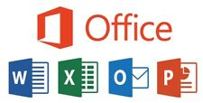 MICROSOFT OFFICE 2016 FOR MAC OS X LATEST VERSION INCLUDES WORD EXCEL OUTLOOK