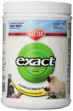 New Kaytee Exact Hand Feeding Baby Bird 18-Ounce DHA Rich Omega 3 Food Treats
