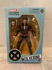 Marvel Legends Wolverine X-Men Movie 6-Inch Hugh Jackman Figure New in box!