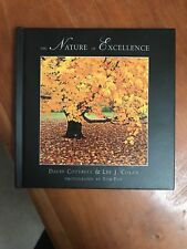 Nature of Excellence Classic Edition by Lee Colan and David Cottrell (2009, Hard