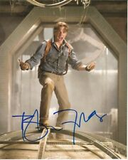 BRENDAN FRASER Signed Autographed THE MUMMY RICK O'CONNELL Photo