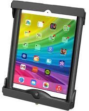 Mascherina molla mount RAM-HOL-TABL20U Apple iPad Air 1 2 con antifurto a chiave