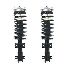2 Pcs Front Complete Strut Spring For 1998-2001 2002 2003 2004 Volvo C70 (Fits: Volvo 850)