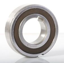 CSK25PP 25mm Sprag Clutch One Way Bearing Internal & External Keyways 25x52x15mm