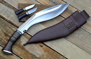 13 inches Blade Traditional Angkhola kukri-khukuri-Gurkha knife-knives-Nepal