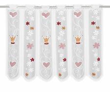 Bistro -/Scheibengardinen aus Polyester für Kinder