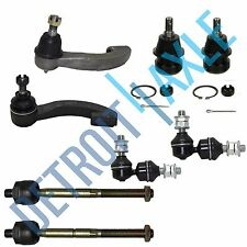Brand New 8pc Front Suspension Kit for Plymouth Breeze Cirrus Sebring Stratus