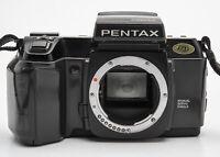 Pentax SF1 SF1 SF 1 Gehäuse Body Spiegelreflexkamera SLR Kamera
