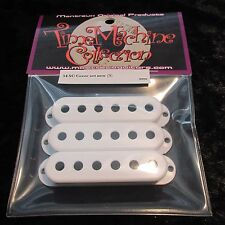 Montreux Time Machine #8990 1954 Stratocaster pickup cover set