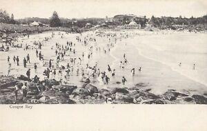 APC390) PC Coogee Bay, NSW, unused, GC