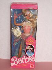 VHTF Vintage Barbie mai tolto dalla scatola 1989 ICE Capades... 50th anniversery