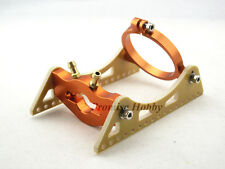 B40 water cool brushless motor mount with clamp for rc boat
