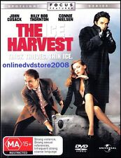 The ICE HARVEST (John CUSACK Billy Bob THORNTON Connie NIELSEN) Comedy Film DVD