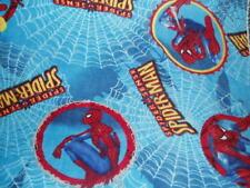 Spiderman fleece blanket 56x60