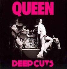 Queen - Deep Cuts 1973-1976 Volume 1 (2011) CD