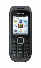 Nokia 1616 - Black (Unlocked) Cellular Phone
