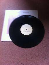 "Sunday Club - Healing Dream 12"" /Stress Records – 12STR 77 / VG+ / 1997"