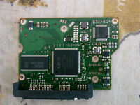 PCB Hard Disk / Disco Duro Seagate Barracuda 500 GB ST500DM002