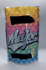 New listing Major League Exotics 3.5 Smell Proof Bags (25Pk)