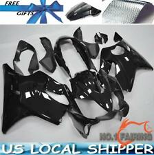 3 Layer Black Painting Injection Fairing Kit for Honda 2004-2007 CBR600 F4I ABS