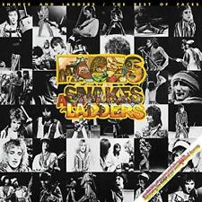 Faces - Snakes And Ladders: The Best Of Faces (NEW VINYL LP)