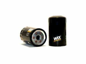 For 1982-1984, 1989-1996 Oldsmobile Cutlass Supreme Oil Filter WIX 21443TN 1983