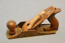 New ListingAntique Stanley Bedrock 604 Wood Plane Woodworking Tool Vintage