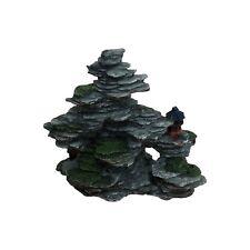 Aquarium Fish Tank Ornament Decoration - Small Rocks