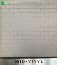 Pink Floyd -  The Wall Vinyl LP Rare Canadian Press AL36184 Ex+ Con Super Copy