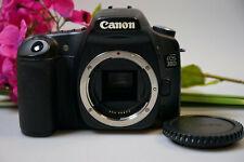 Canon EOS 30 D -- Body - Gehäuse-