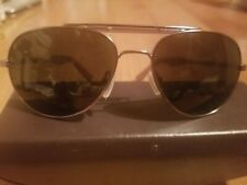 Oliver Peoples Mosley Tribe Aviator