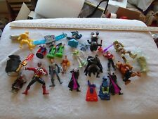 Lot of Action Figure Superman, Batman, kids toys
