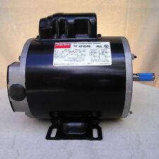 Dayton 1/2 HP 115/230 V. Electric Motor 3450 RPM New