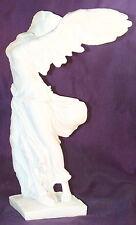 Statuette Victoire de Samothrace 26,5 cm - Statuette Grecque