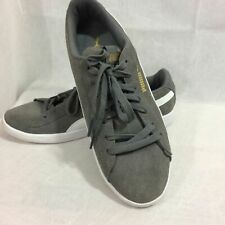 Puma Gray Sneakers Size 8 Soft and Comfortable