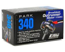 E-Flite Park 340 Brushless Outrunner Electric RC Airplane Motor 1700kv EFLM1155