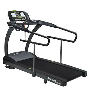 SportsArt T635M Medical Treadmill   Commercial Rehabilitation Treadmill