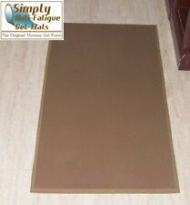 """Anti-Fatigue Floor Mat for Comfort in Kitchen, Shop, Laboratory Neutral 20""""x36"""""""