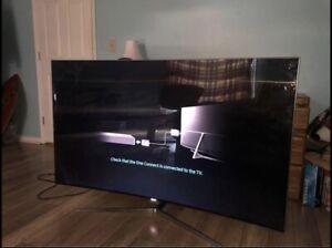 "Samsung UN65JS9000 65"" Full 3D 2160p SUHD LED LCD Internet TV"