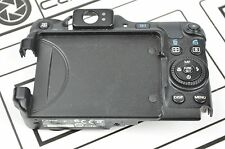 Canon Powershot G12 Rear Cover Assembly Replacement Part DH3137