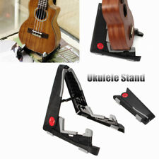 Violin Ukulele Mandolin Children Guitar Instrument Floor Stand Holder Folding