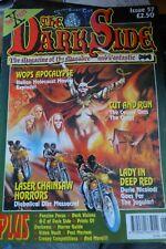 The Dark Side Magazine Issue 57