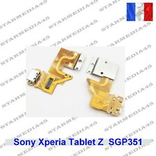 Dock charge connecteur Sony Xperia Tablet Z  SGP351 Micro USB  (12)