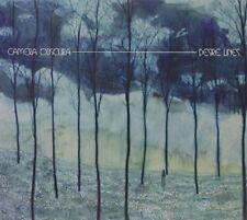 CAMERA OBSCURA - DESIRE LINES  CD NEW+
