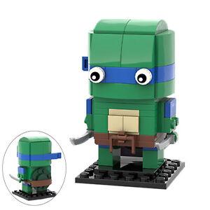 Leonardo Brickheadz Building Blocks Toys 96 Pieces Bricks for Adults and Kids